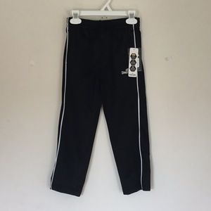 Other - Boys polyester sweatpants - Spaulding🏈